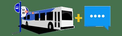 M2P Marketing Transit Tracker